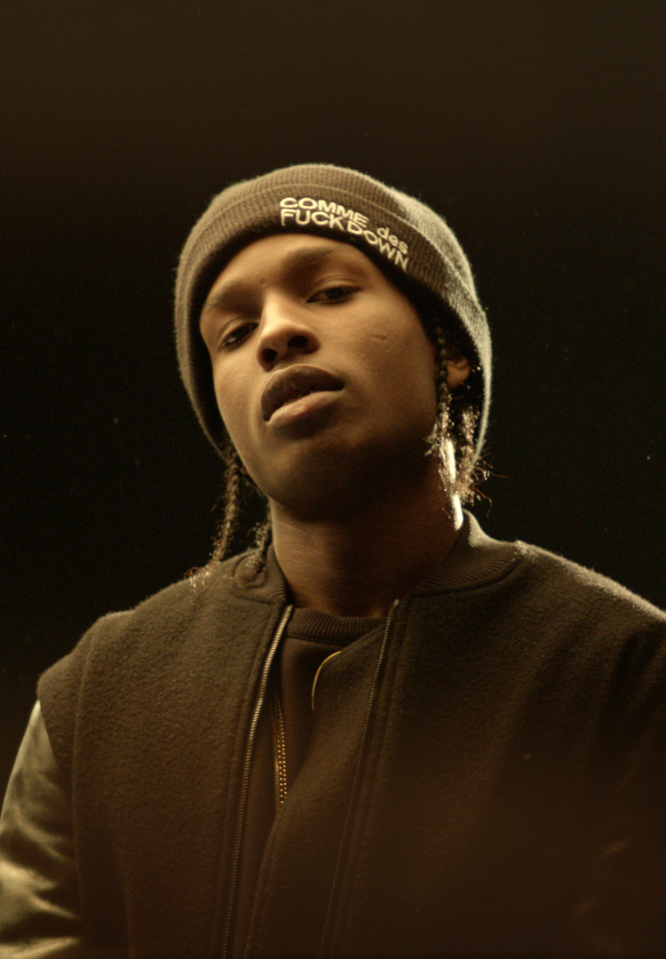 ASAP Rocky Live Wallpaper1.0 - Free download for Android - m ...