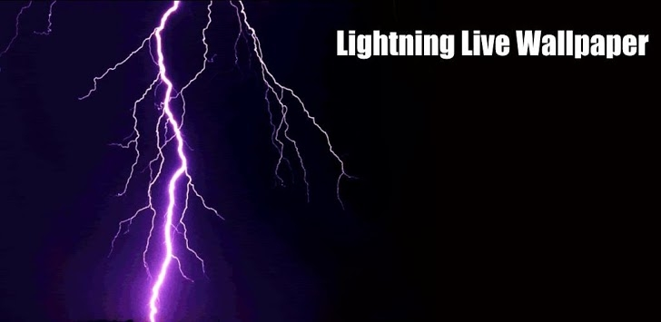 download live lightning wallpaper gallery