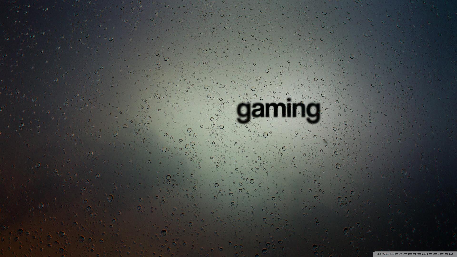 Gaming Drops Wallpaper 1920x1080 Gaming Drops 1920x1080
