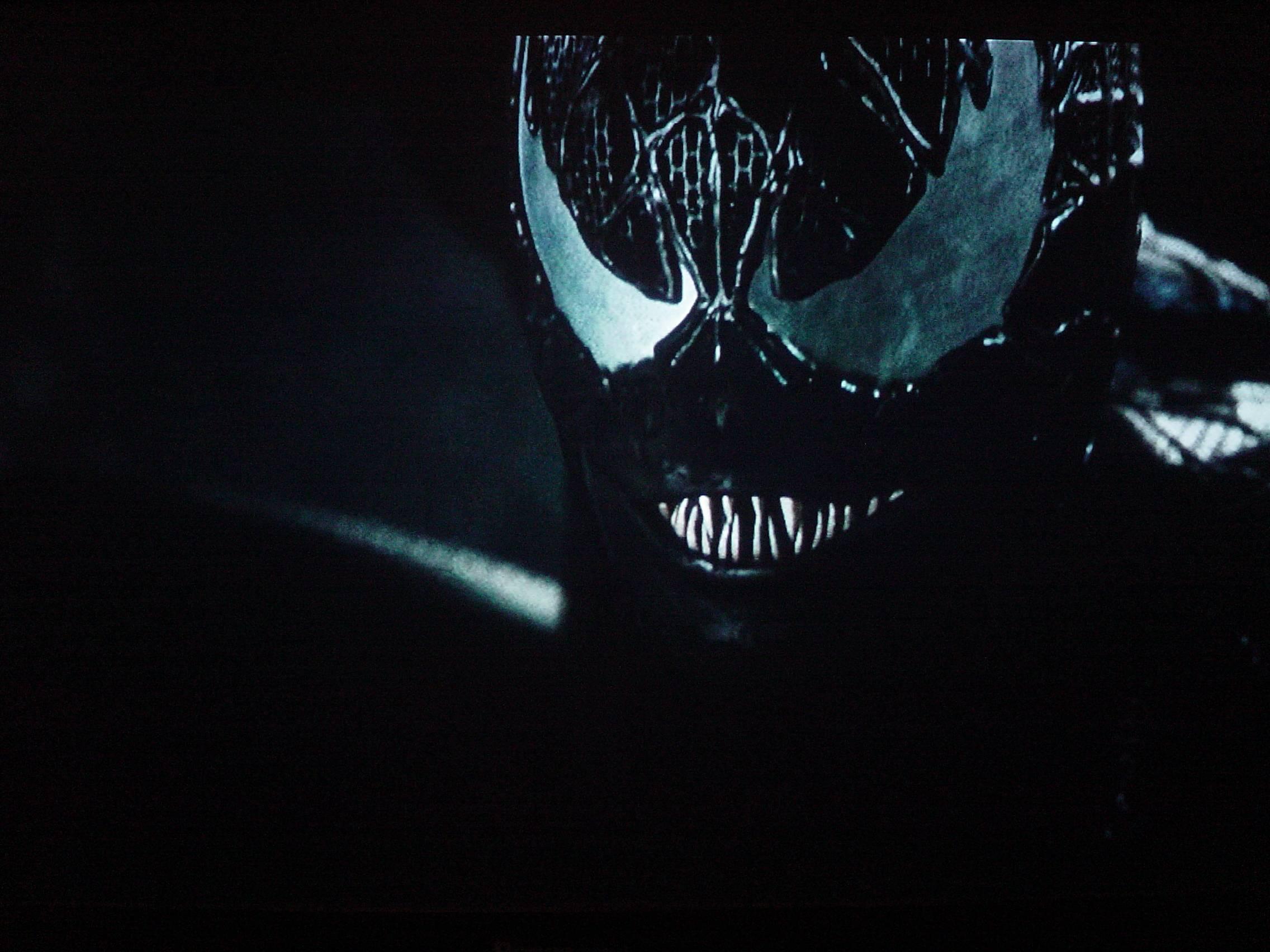 Spiderman Venom Wallpapers 2272x1704