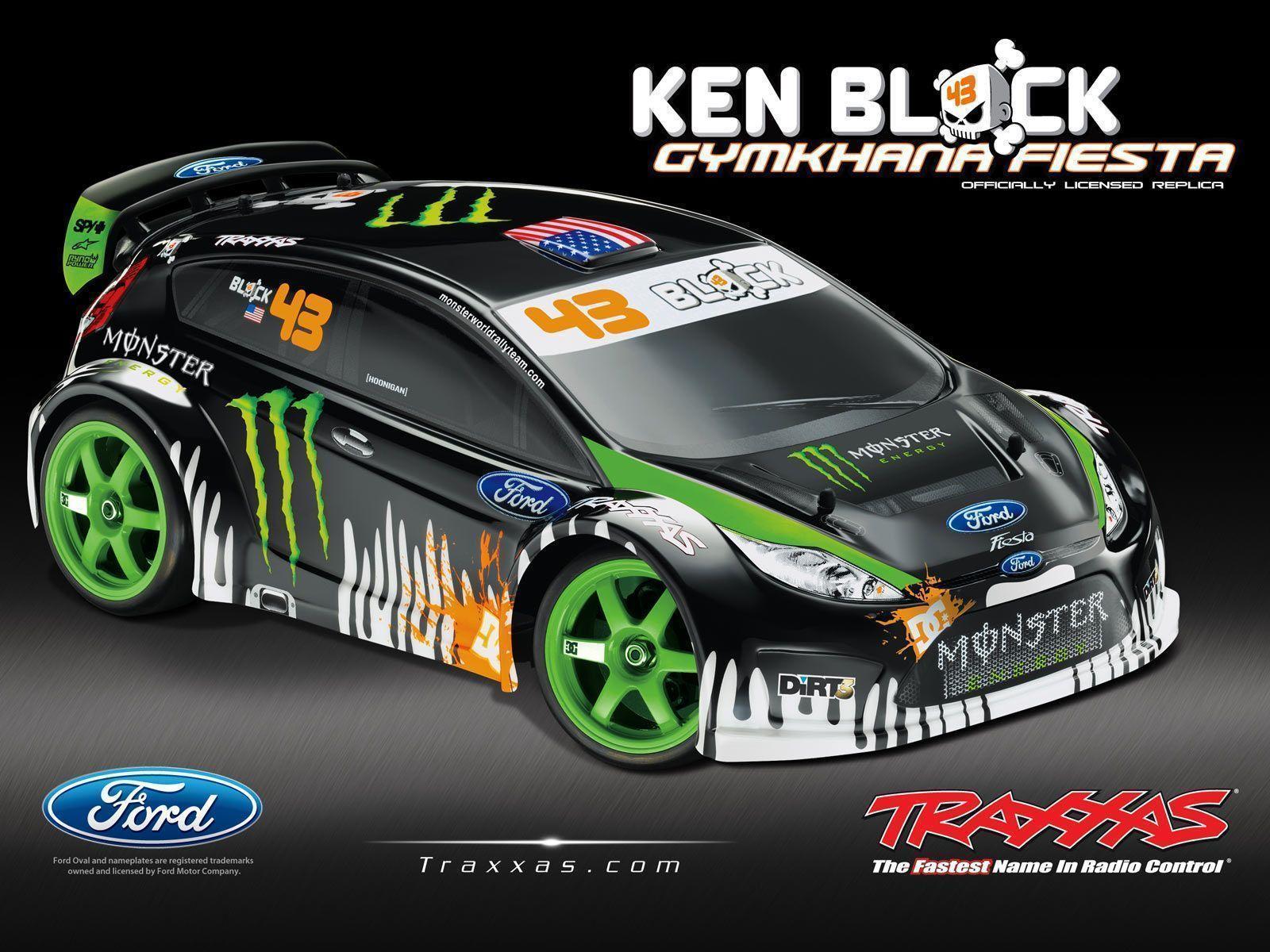 Ken Block Gymkhana Wallpapers 1600x1200