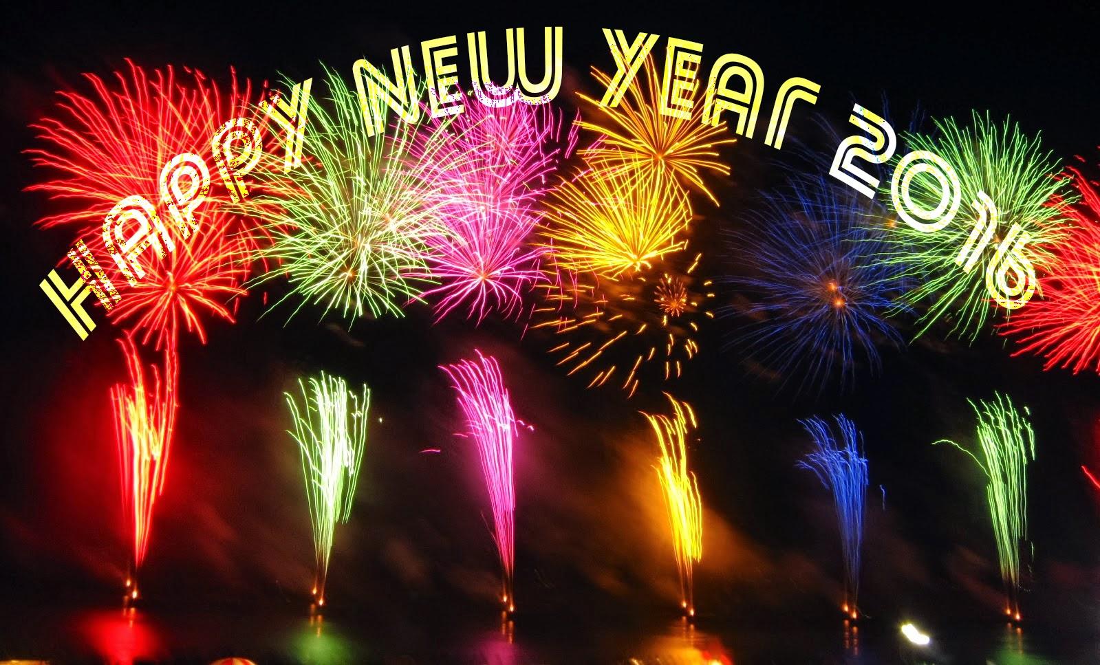Happy New Year 2016 HD Wallpaper 17182 Wallpaper computer best 1599x967