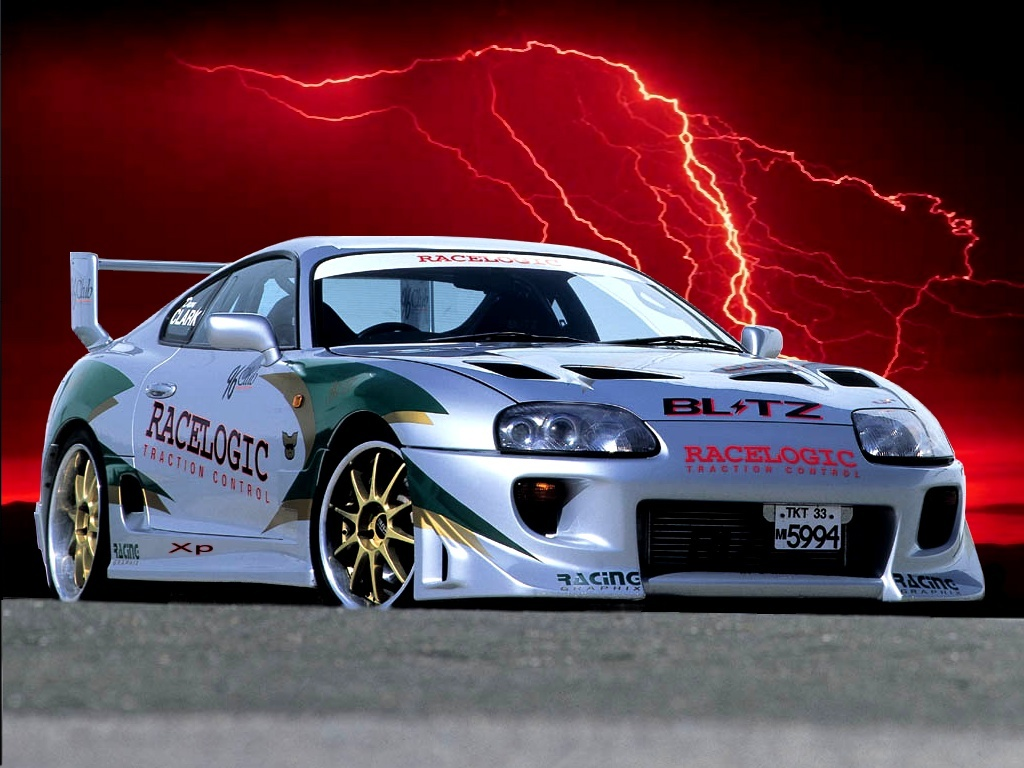 Toyota Supra Wallpapers 5841 Hd Wallpapers in Cars   Imagescicom 1024x768