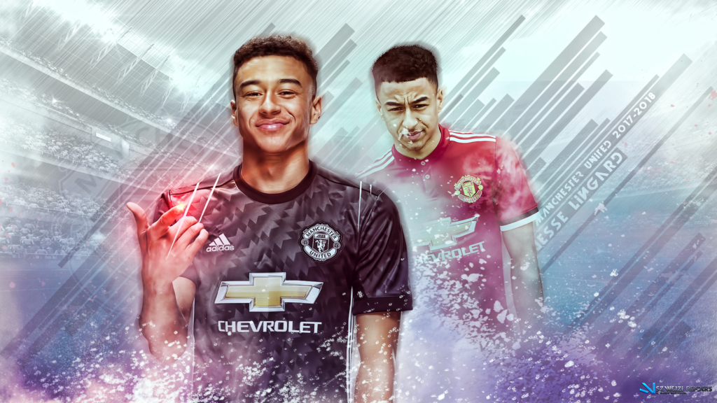 Jesse Lingard Manchester United 2017 2018 Wallpape by 1024x576