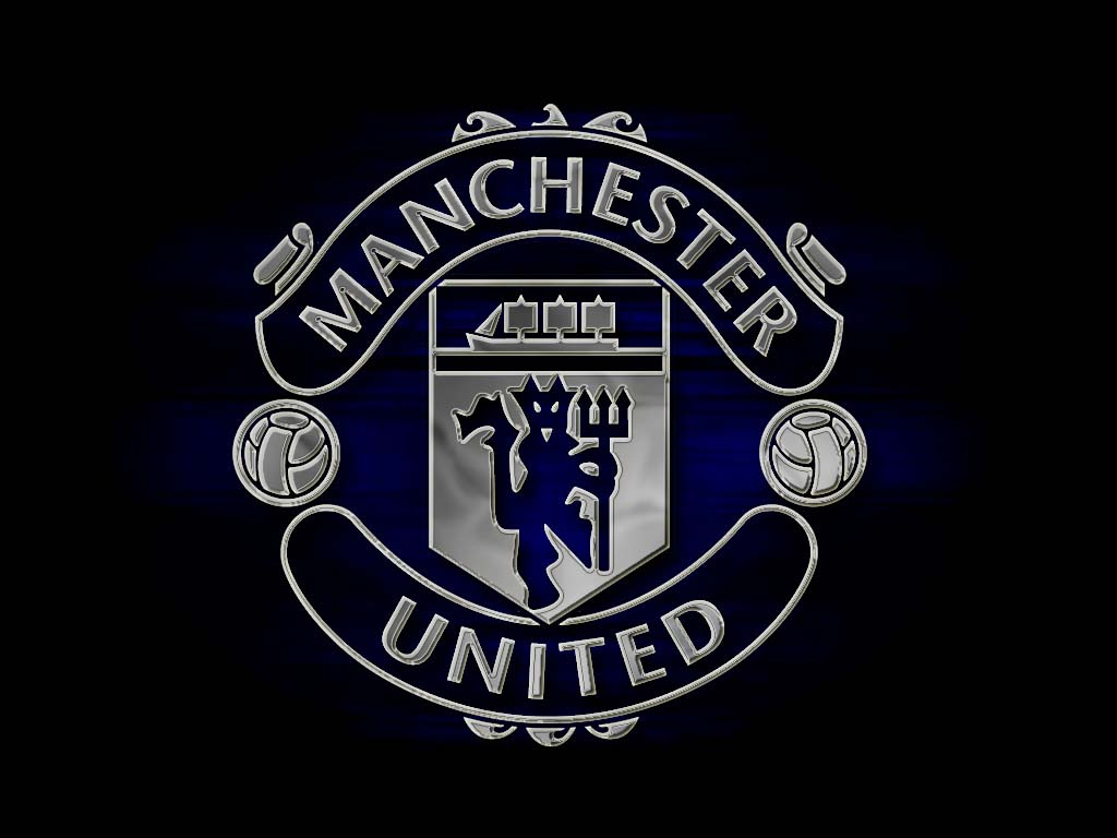 Fiona Apple All Manchester United Logos 1024x768