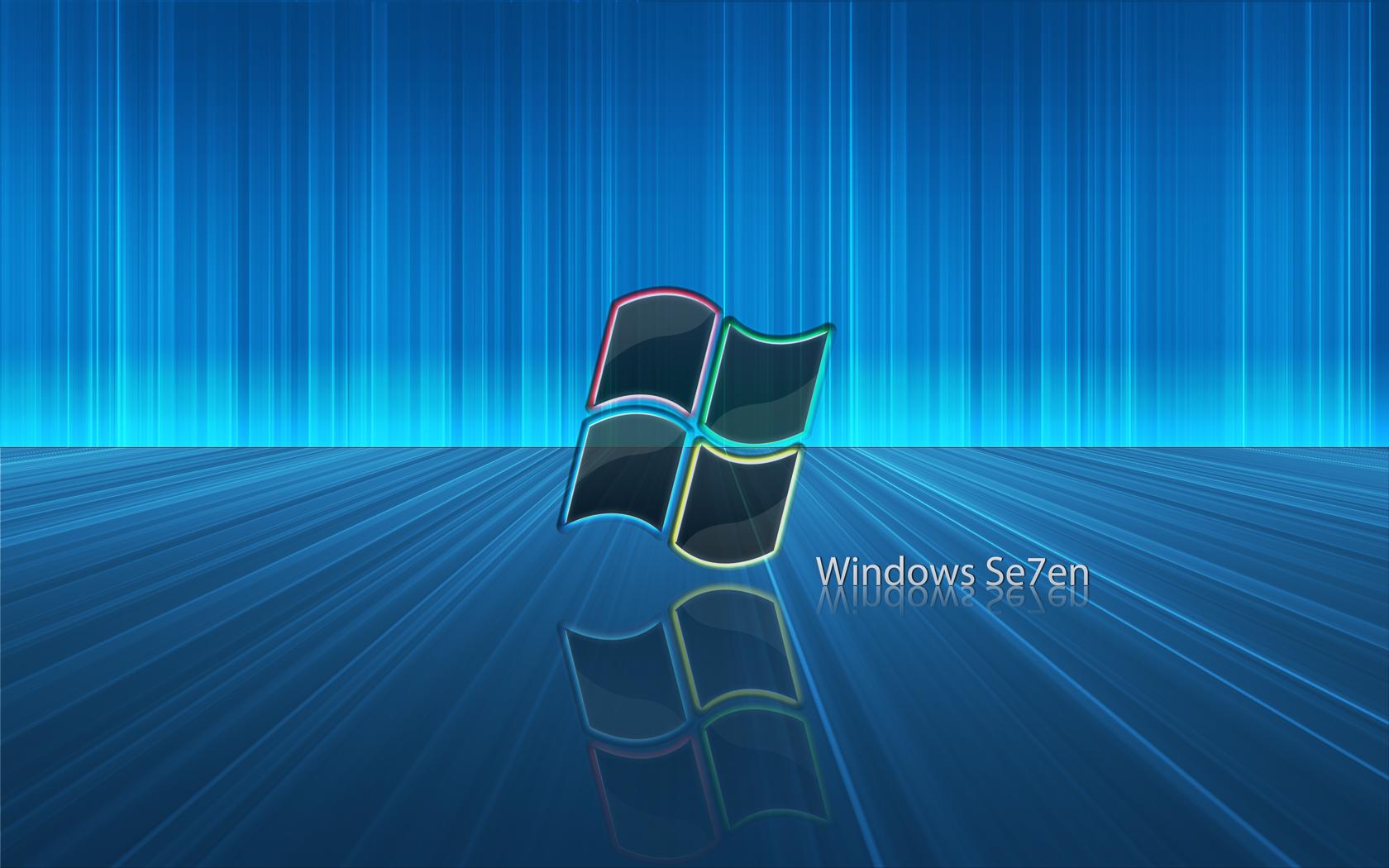 Wallpapers Windows 7 1680x1050