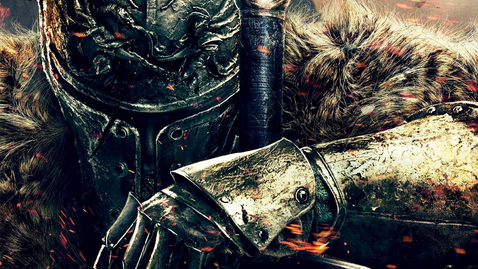 Dark Souls 2 Collectors Edition 1600x900