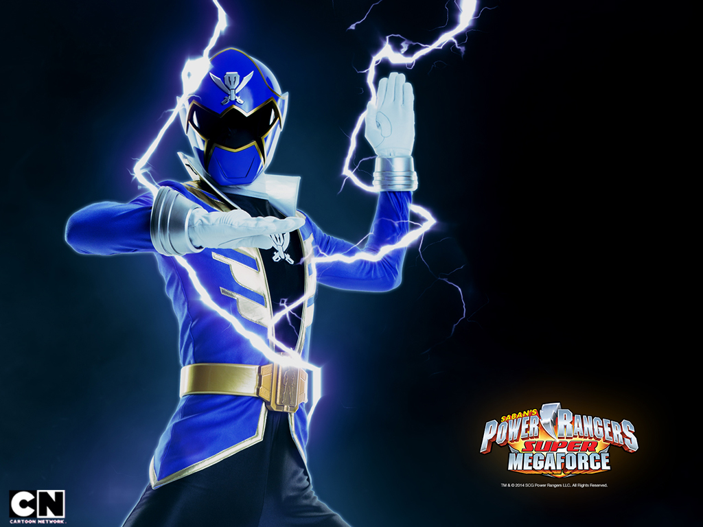 Free Download Downloads De Power Rangers Super Megaforce Wallpaper