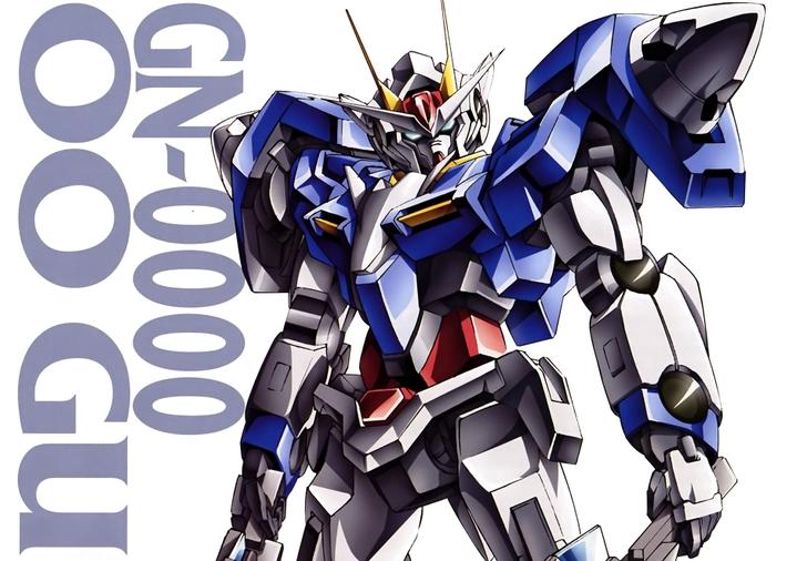 Gundam Exia Wallpaper 10 Background Wallpaper   Animewpcom 728x506