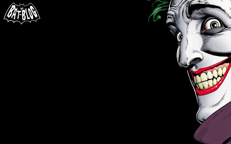Batman Killing Joke Wallpaper 1440x900