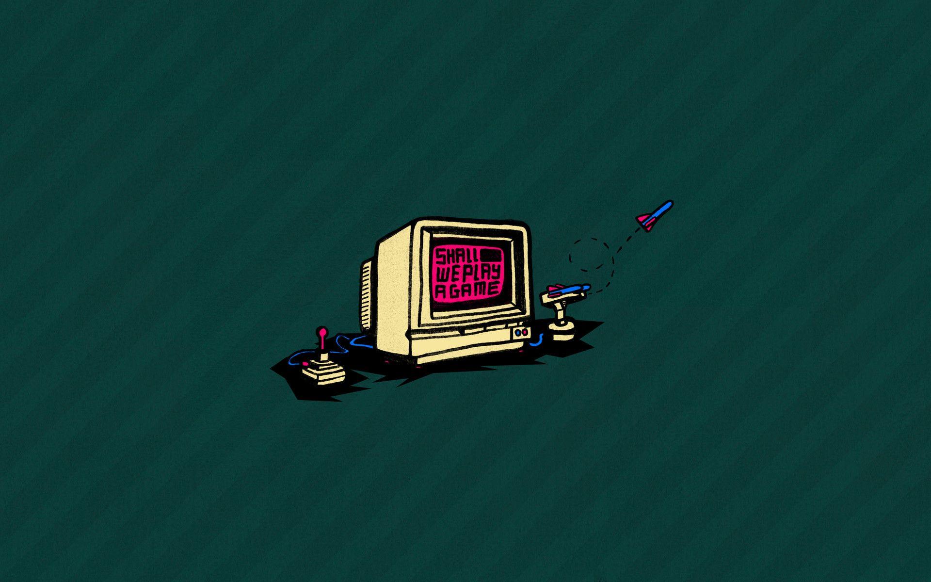 1920x1200 Retro Game Images For Desktop Wallpaper 1920 x 1200 px 1920x1200