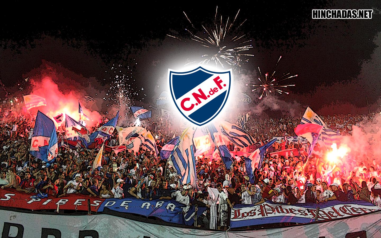 Wallpapers BOLSOS   Club Nacional de Football en Taringa 1440x900