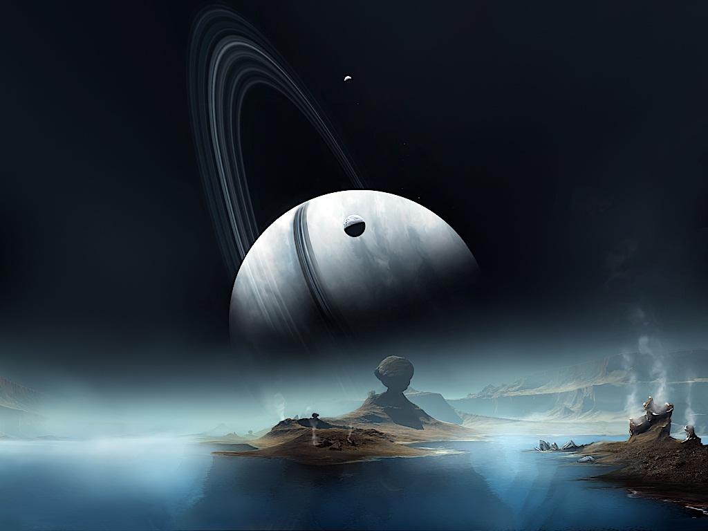 Cool Space Desktop Background | Desktop Backgrounds