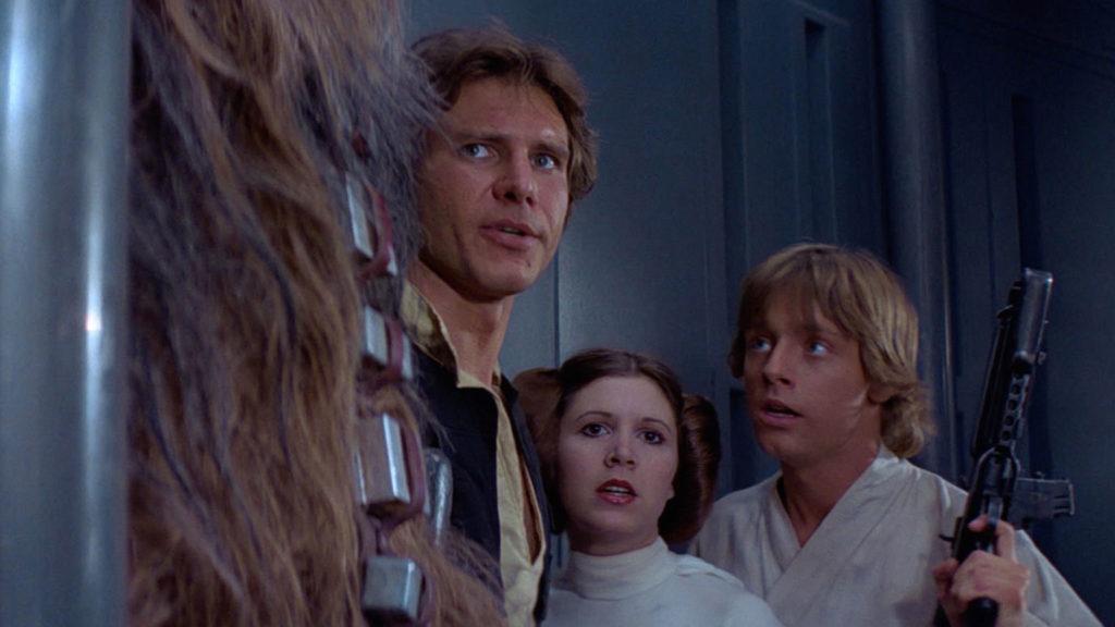 Star Wars at 40 Revisiting Original Star Wars Reviews from 1977 1024x576