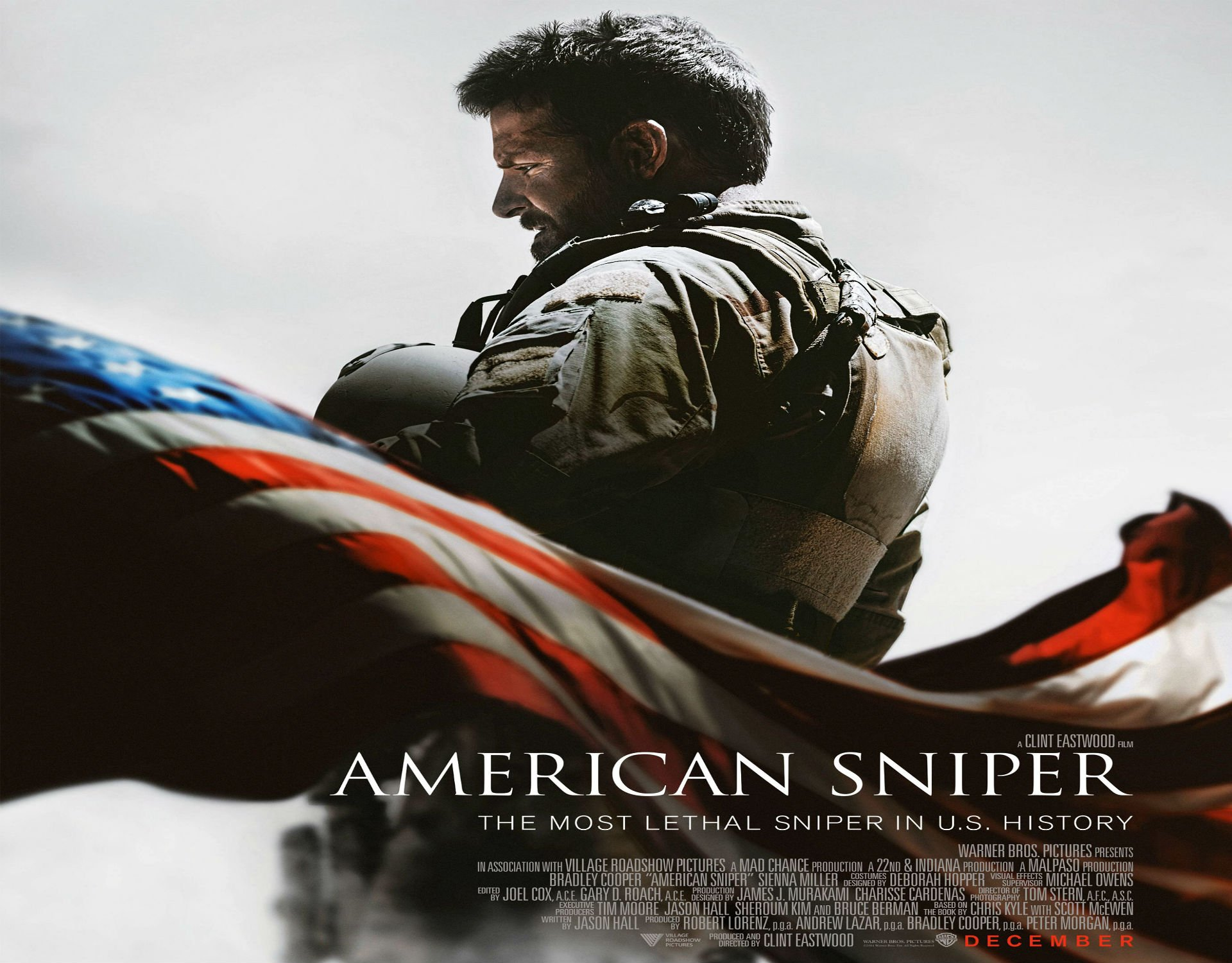AMERICAN SNIPER biography military war fighting navy seal action clint 1920x1500