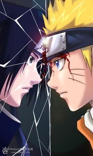 View bigger   Naruto live wallpaper for Android screenshot 307x512