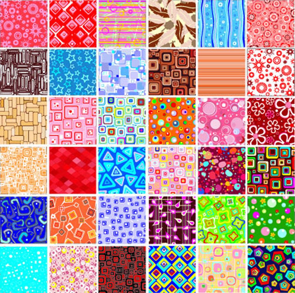Pin Modern Geometric Patterns For Kids Wallpaper 1007x1000