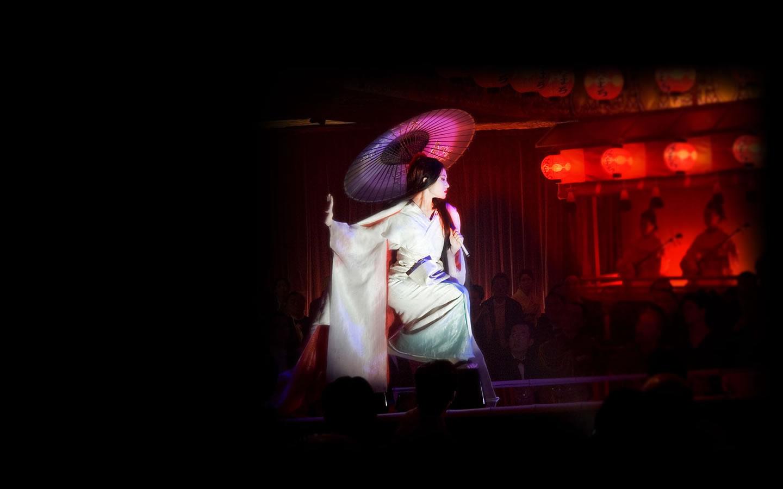 Movie   Memoirs Of A Geisha Wallpaper 1440x900