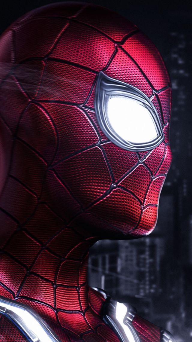 25+ Marvels Spiderman Wallpapers on WallpaperSafari