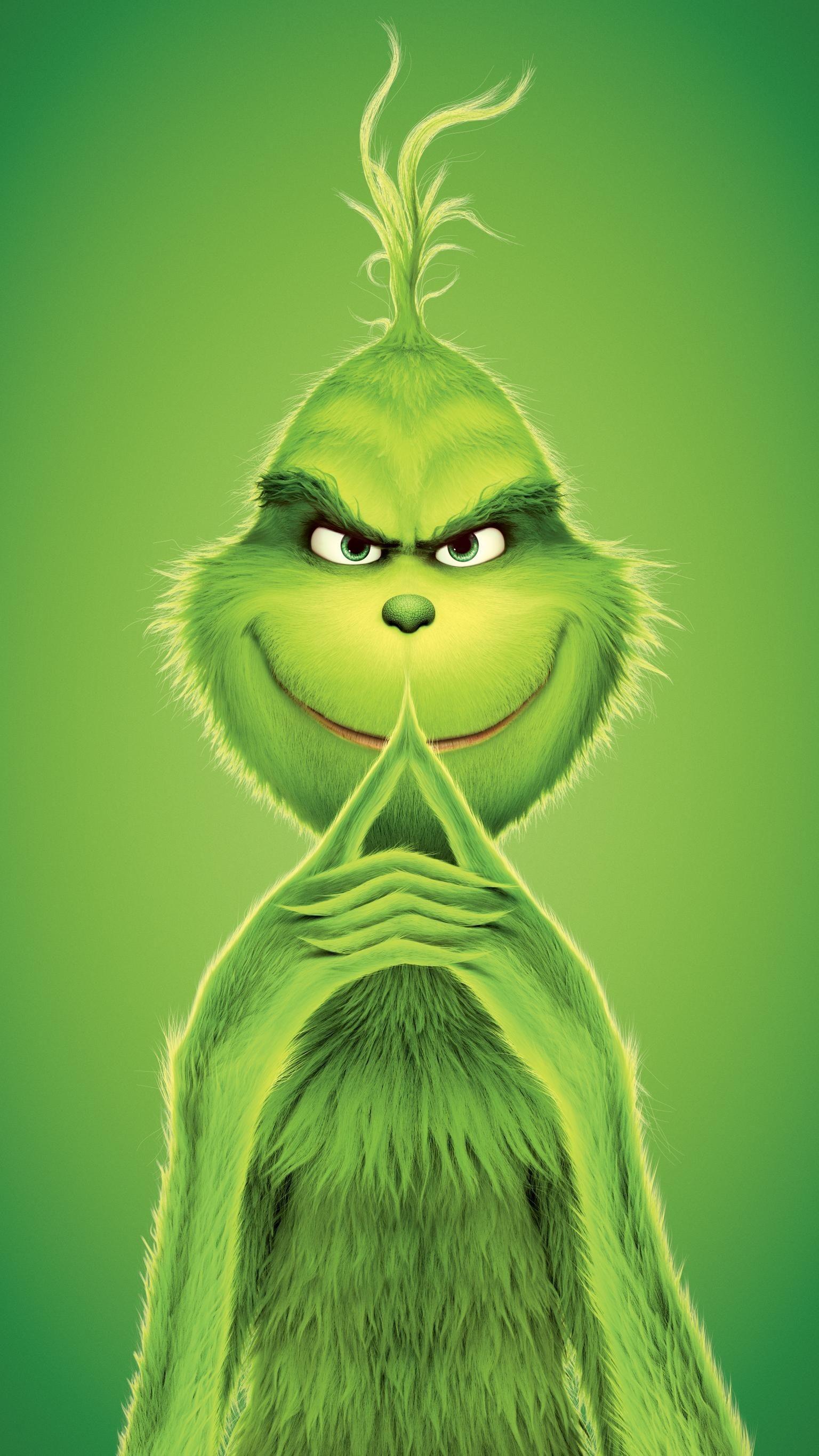 1536x2732 The Grinch Phone Wallpaper   Cartoon Grinch 3124189 1536x2732