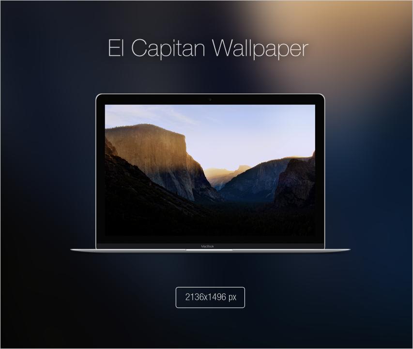 El Capitan Alternate by DG09 853x720
