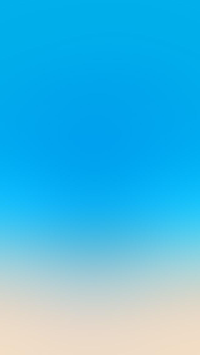 Blur Beach View iPhone 5 Wallpaper iPod Wallpaper HD   Download 640x1136