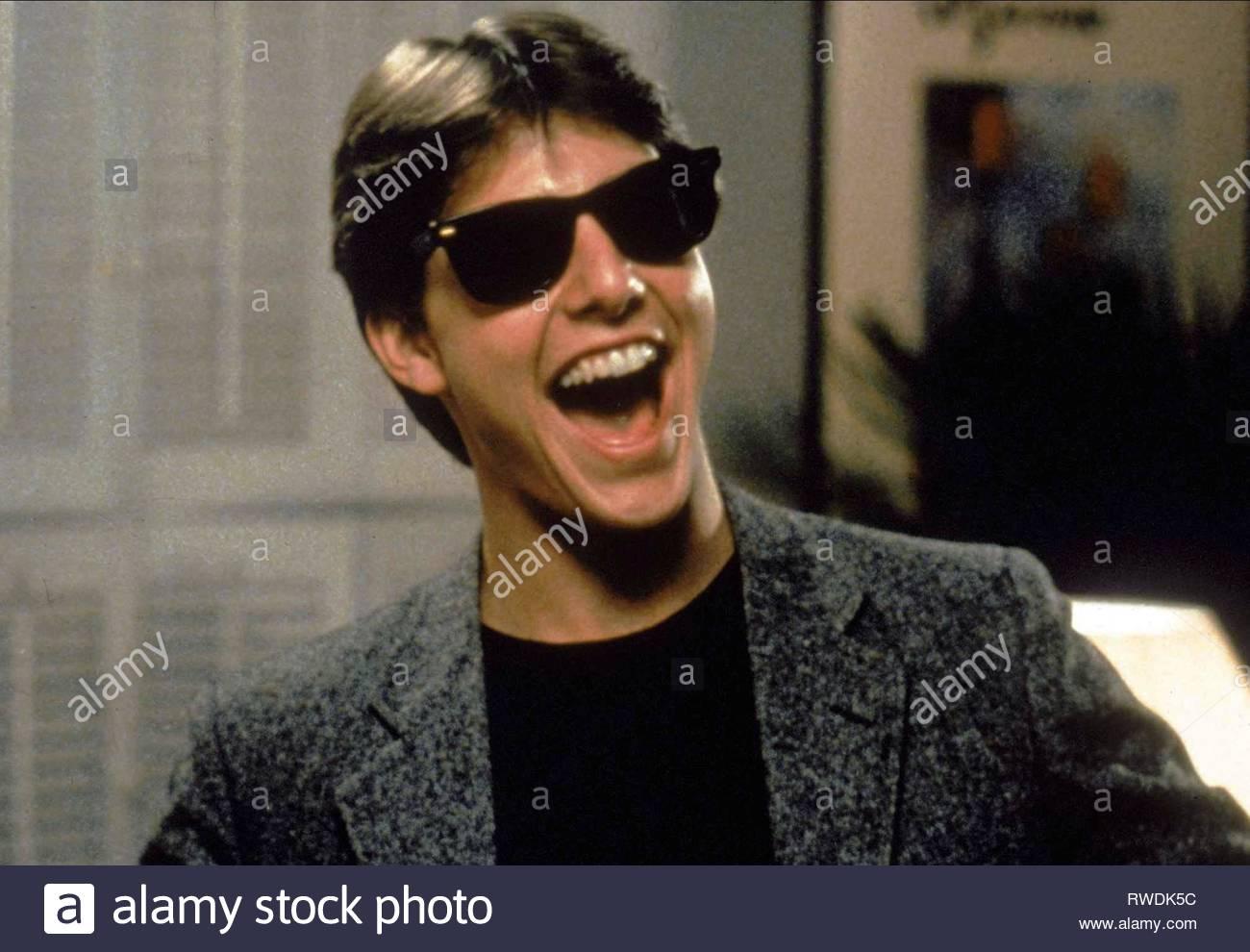 Tom Cruise Risky Business Stock Photos Tom Cruise Risky Business 1300x990