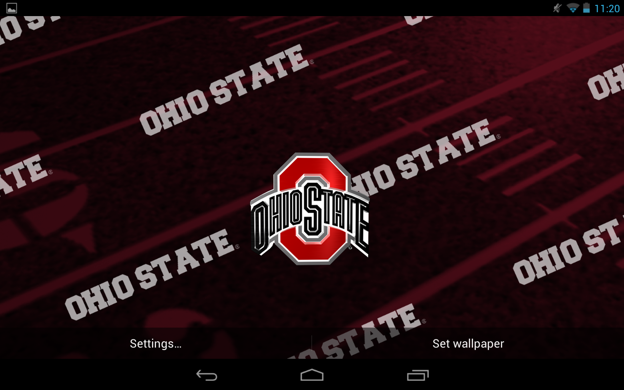 ohio state football ringtones