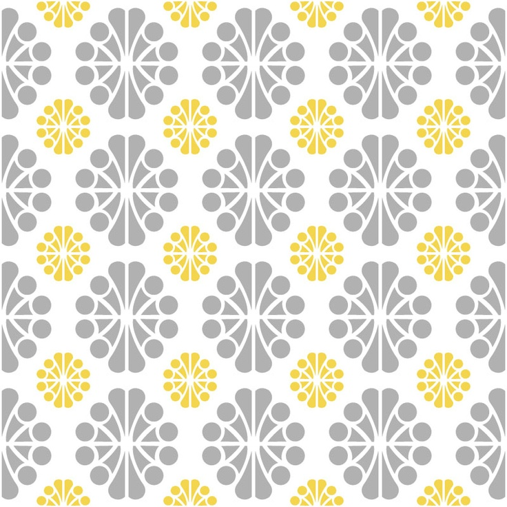 Yellow and gray wallpaper wallpapersafari