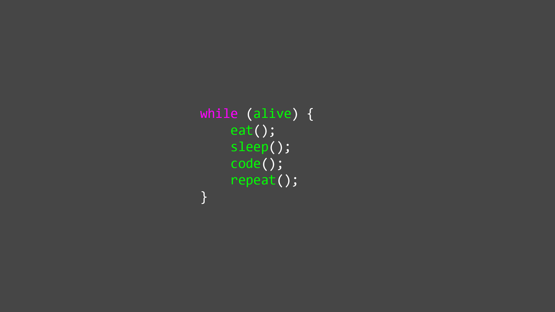 Thread Programmers Wallpaper Collection 1920x1080