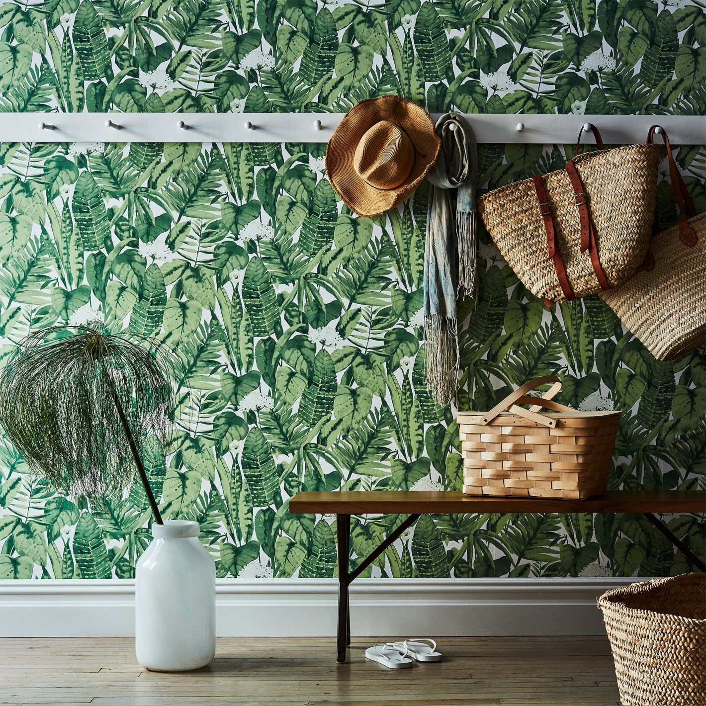 The 14 Best Removable Wallpapers 2018 The Strategist New York 1420x1420