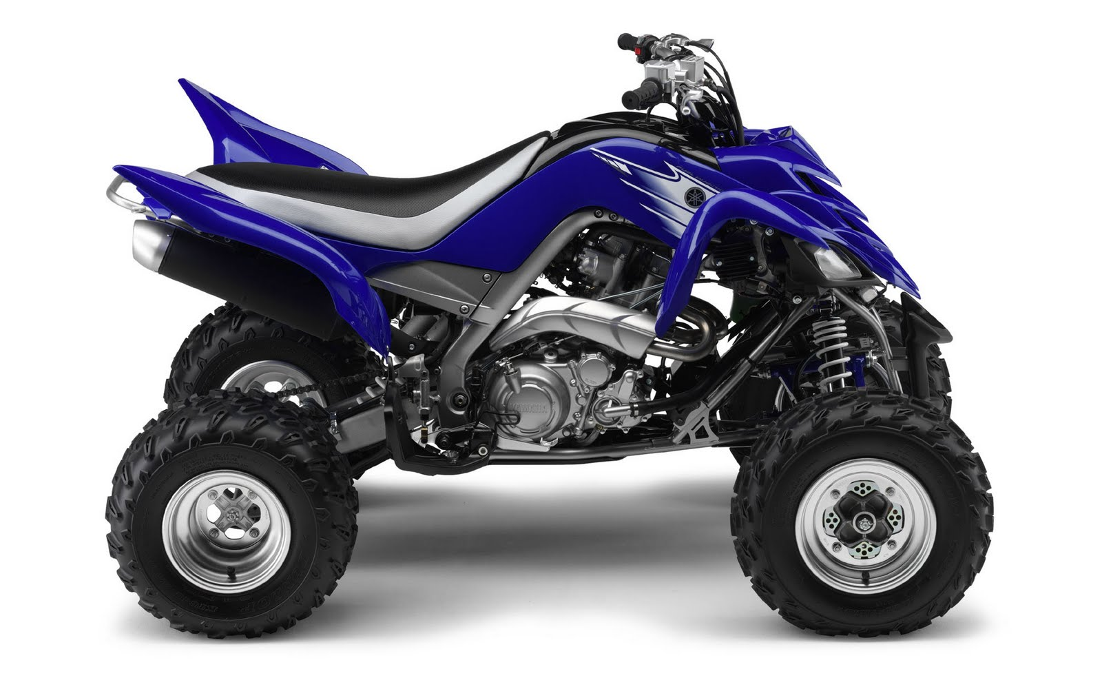 Yamaha ATV wallpapers Wallpaper Hd Black 1600x1000