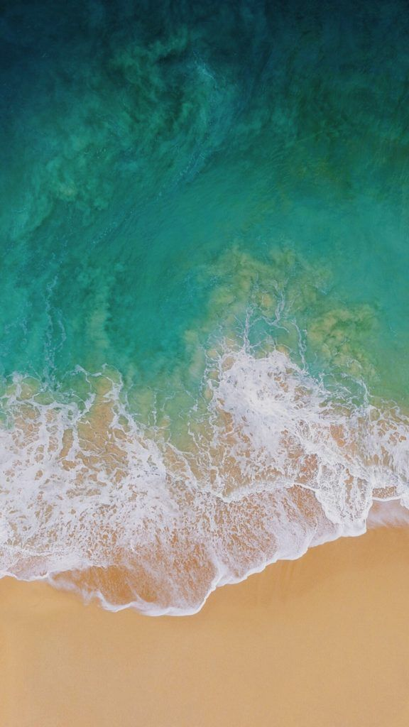 Download the New iOS 11 Wallpaper for iPhone Love Ios 11 576x1024