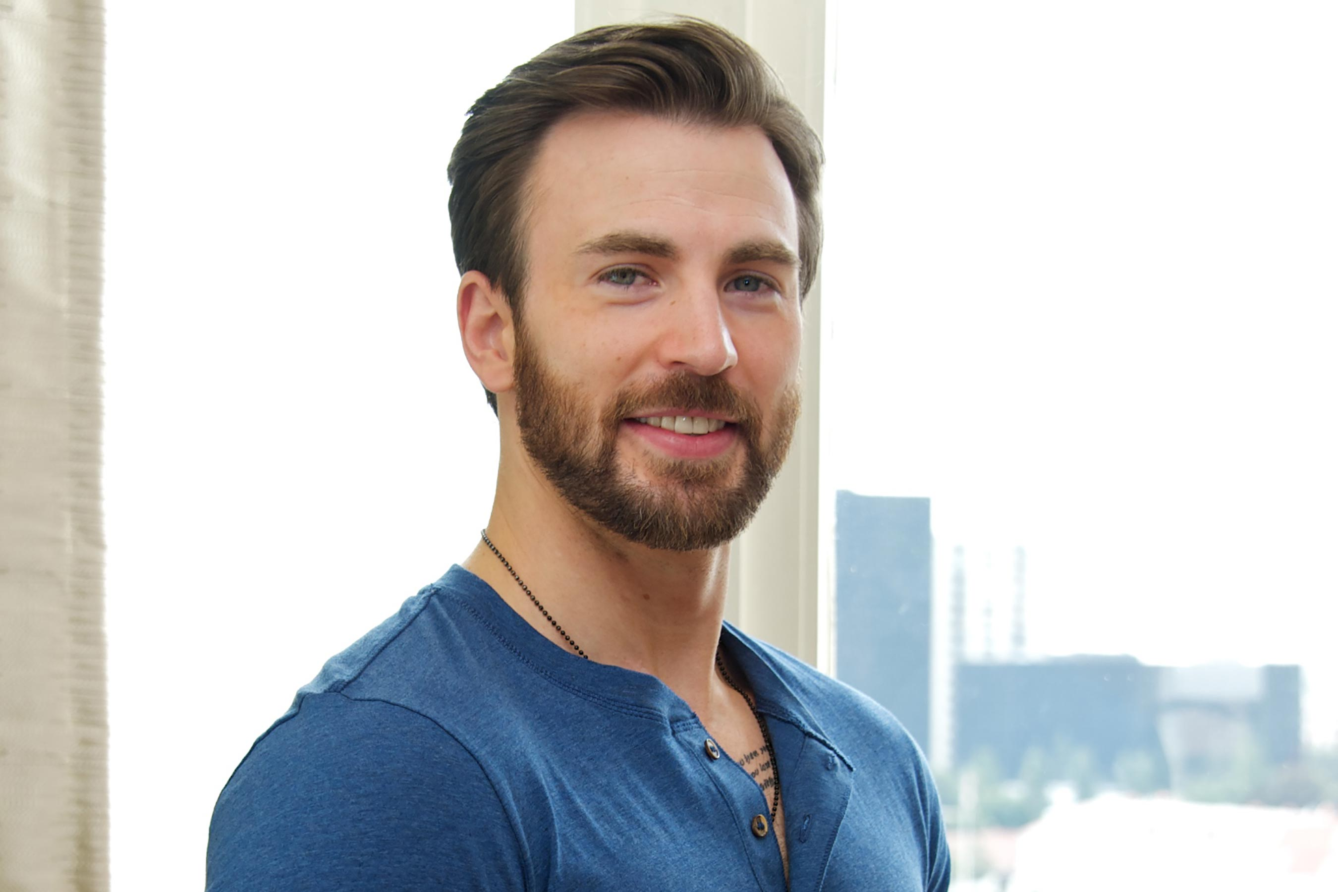 Chris Evans Wallpapers HD Backgrounds Images Pics Photos 2700x1800