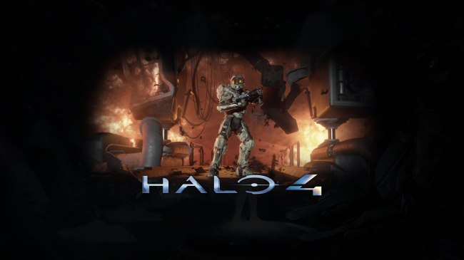 Halo 4 Wallpapers in HD Page 2 650x365