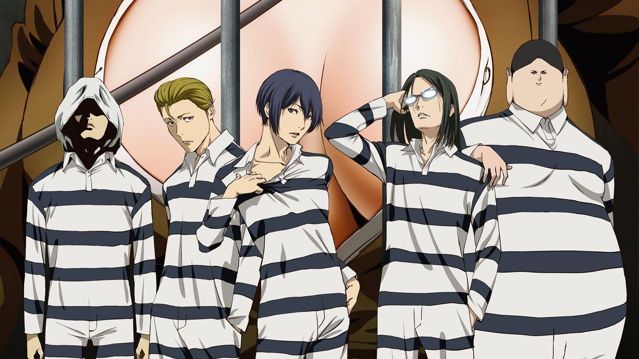 Prison School   Prison School Wallpaper 1280x720 163635 1280x720