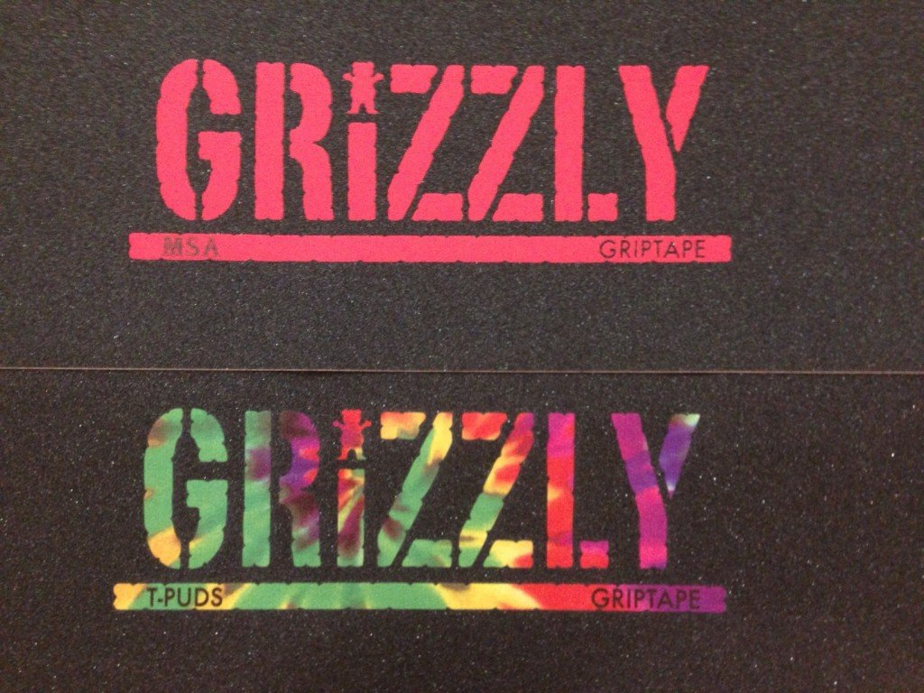 Grizzly Griptape Wallpaper Grizzly 1024x768