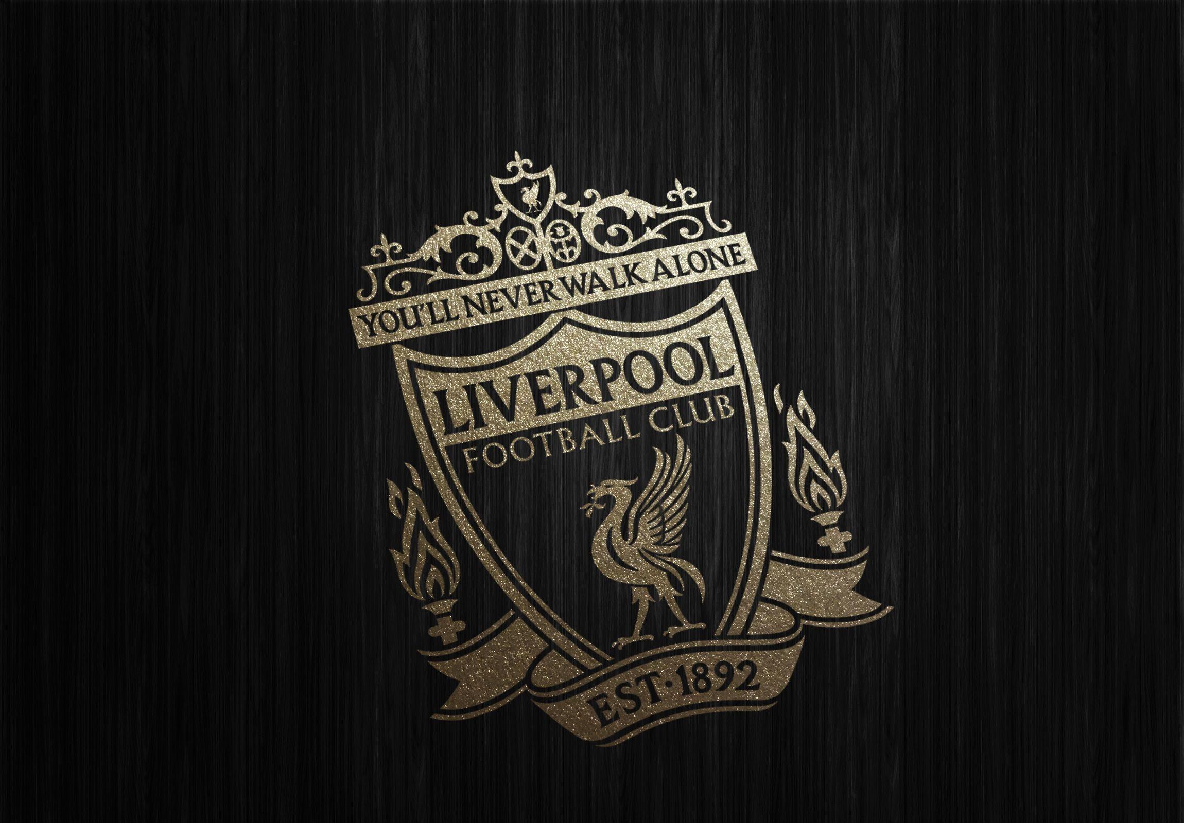 Wallpapers Logo Liverpool 2017 2300x1600