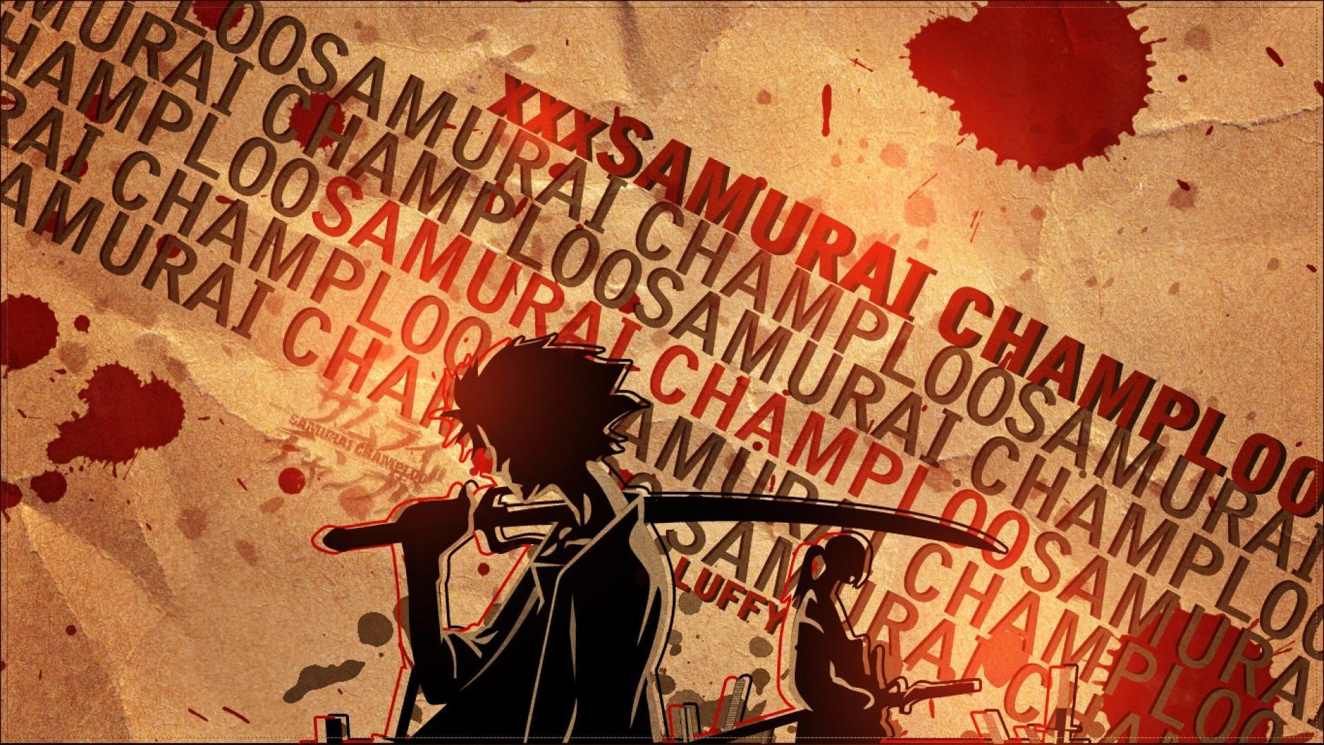 samurai champloo phone wallpaper