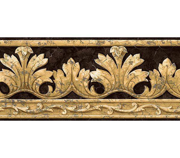 crown moulding wallpaper border 13a11 wdc6116 crown moulding wallpaper 600x525