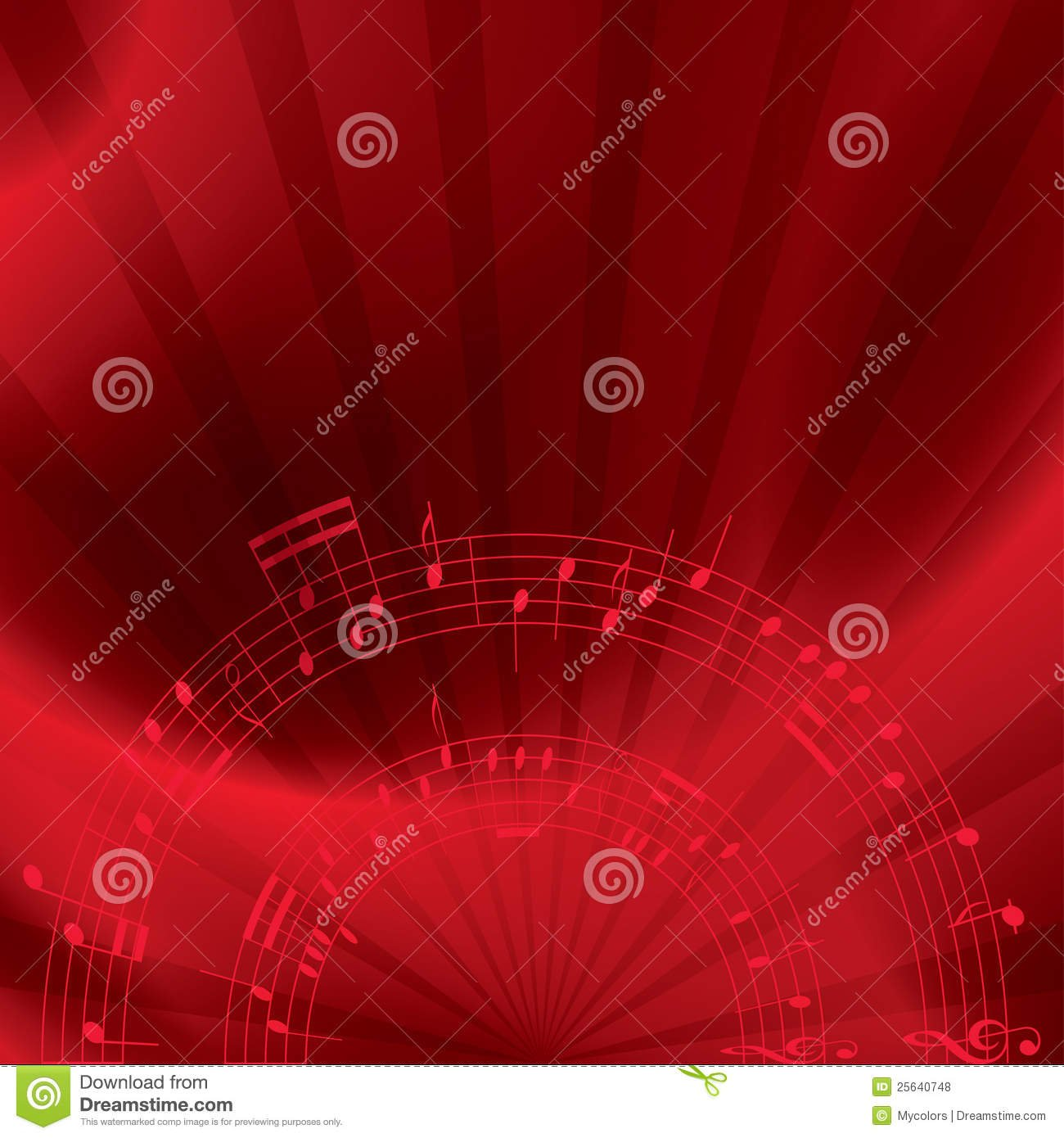 Top Wallpaper Music Red - 2dG9xD  Graphic_25379.jpg