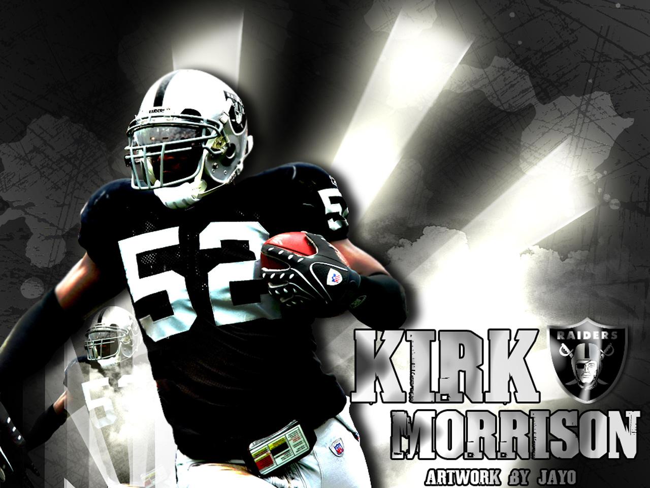 Oakland Raiders Wallpaper Background - WallpaperSafari