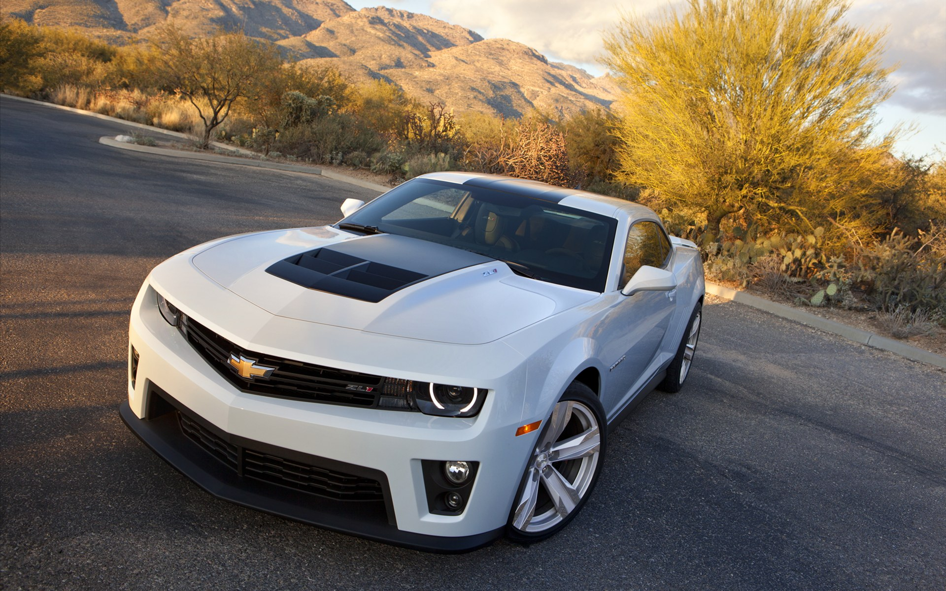 Chevrolet Camaro ZL1 2012 3 Wallpaper HD Car Wallpapers 1920x1200