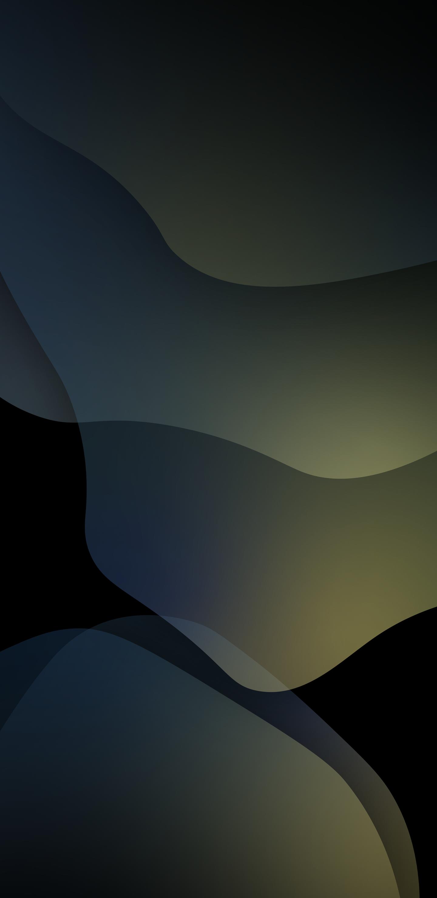 iOS 13 True Dark Wallpaper   HoangEdison ios13wallpaper iOS 13 1440x2960