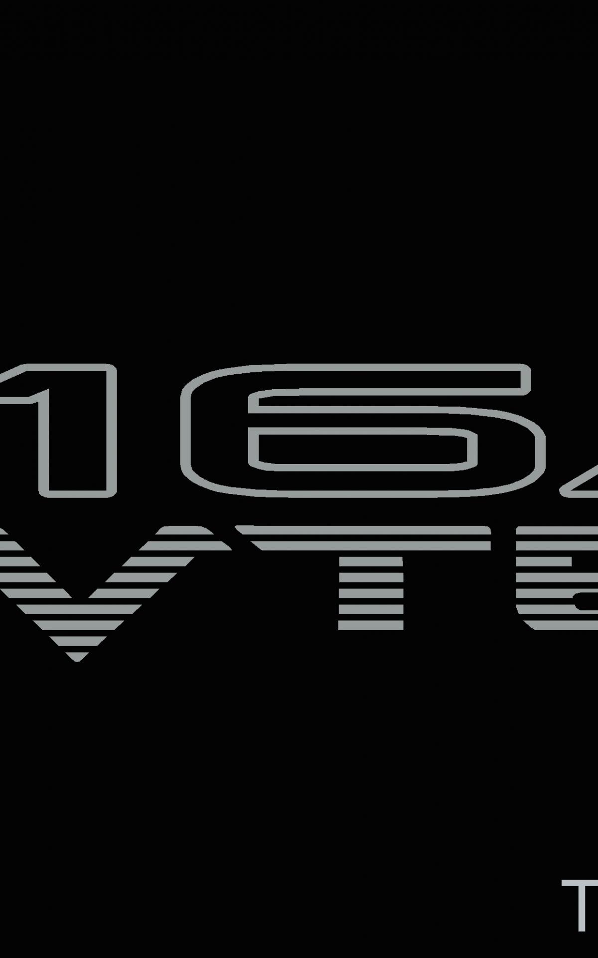 download 2x B16A VTEC honda stickers Decals For DOHC Honda 1200x1920