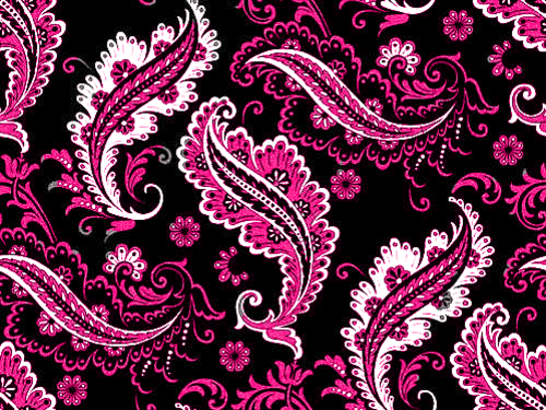 Pink Bandana Photo by missplayboy210 Photobucket 500x375