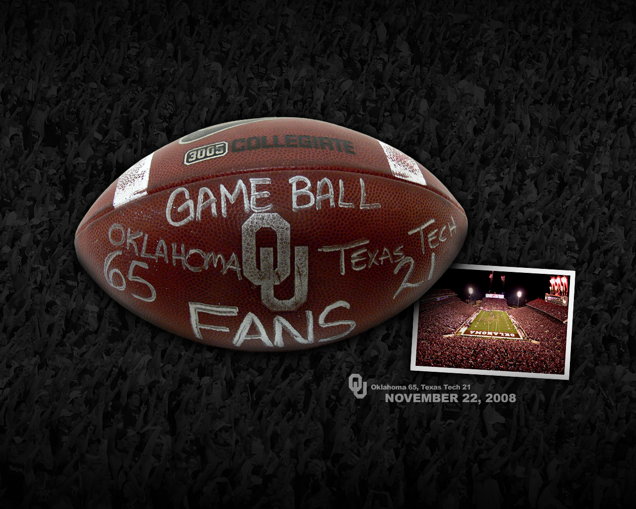 Oklahoma Sooners Wallpaper for Pinterest 1280x1024