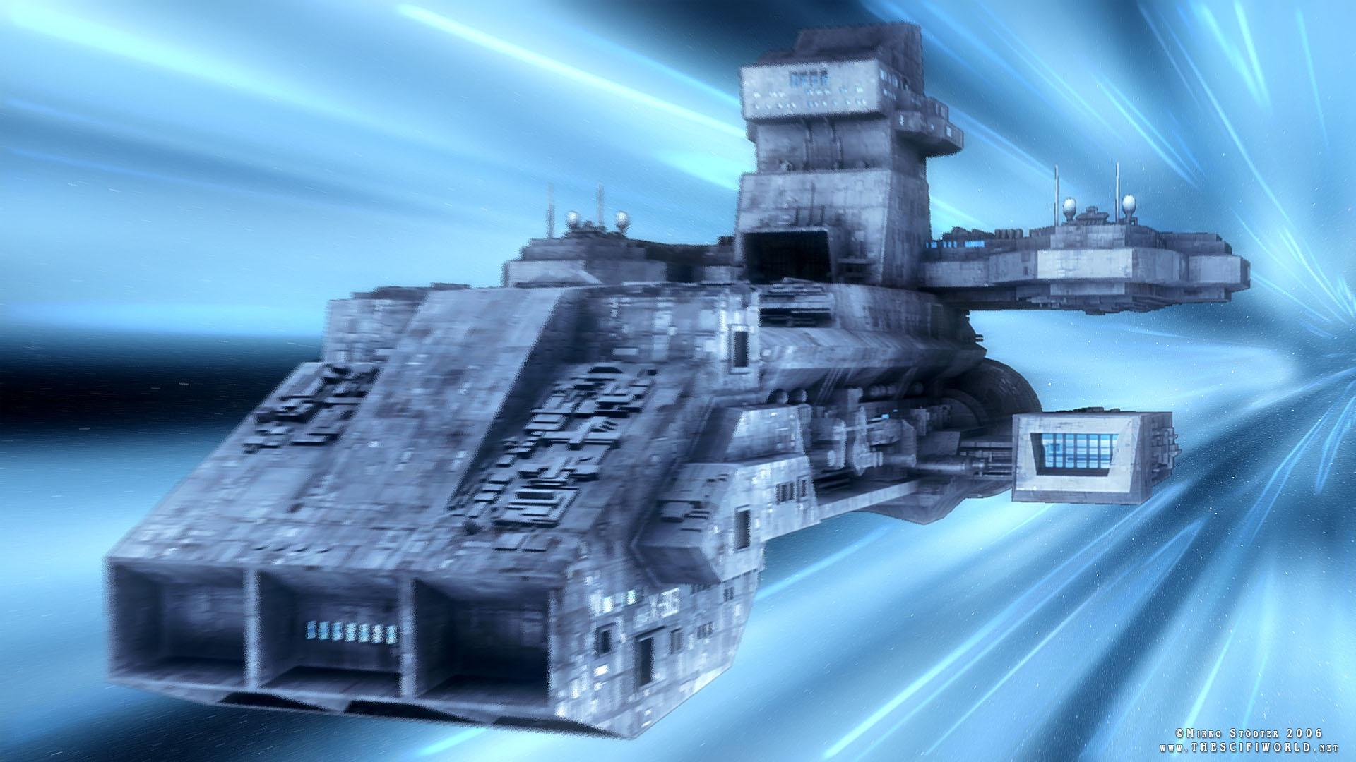 Stargate SG1 - Alles tun! - YouTube