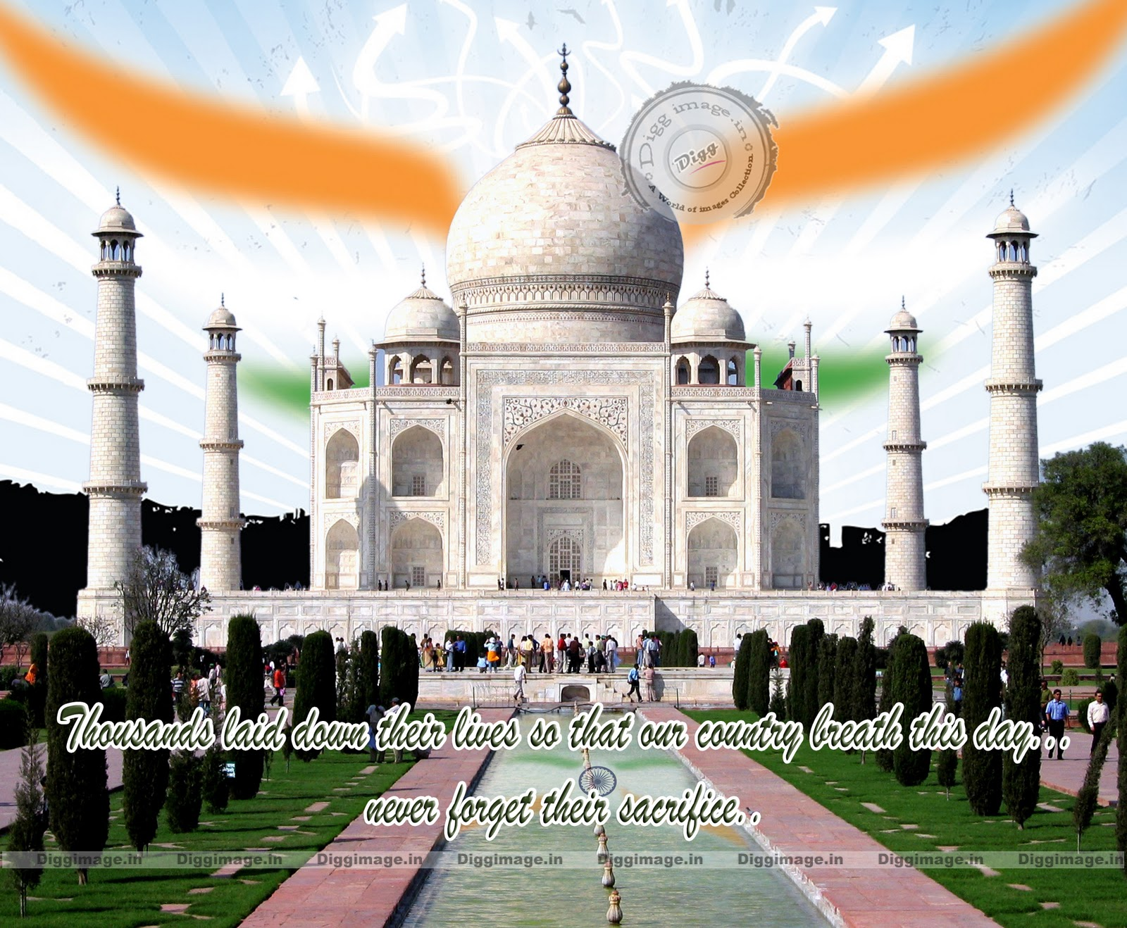 American greetings free wallpaper downloads wallpapersafari - Taj mahal screensaver free download ...
