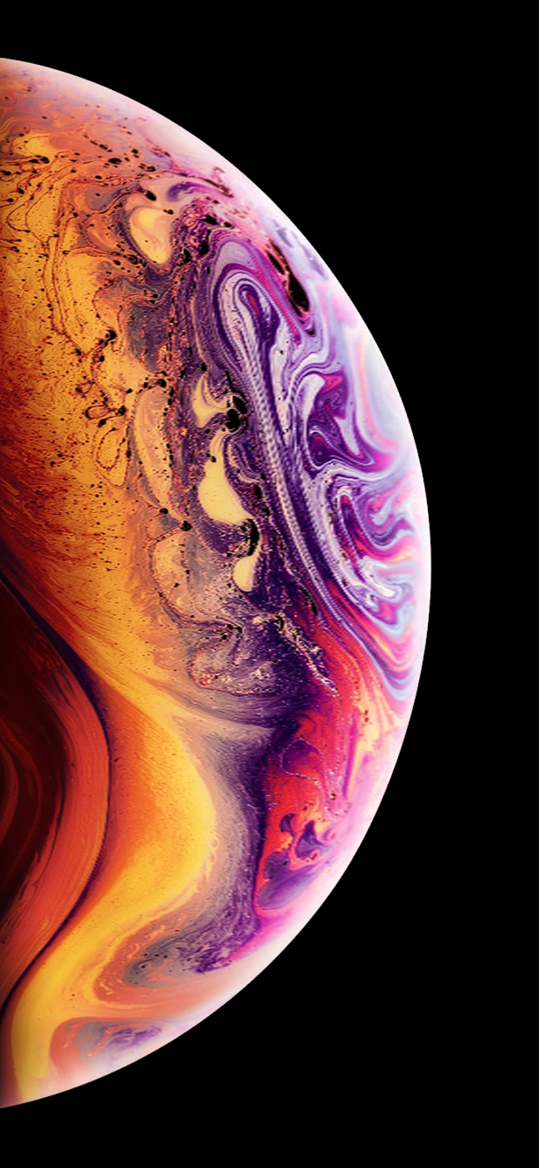 iPhone XS and XS Max Wallpapers in High Quality for Download 1892x4096